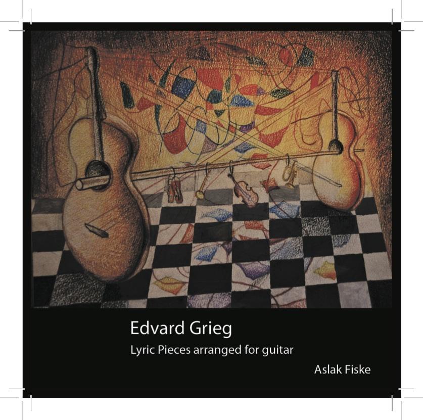 M140109-01QS Edvard Grieg_booklet_ 1-2-3-4-5-6-7-8